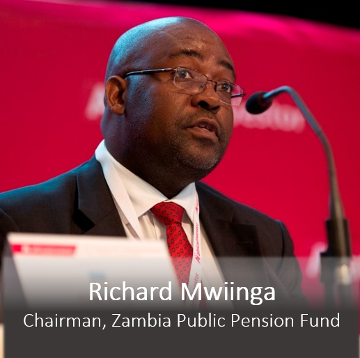 Richard Mwiinga